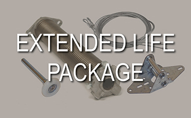 Extended Life Hardware Package