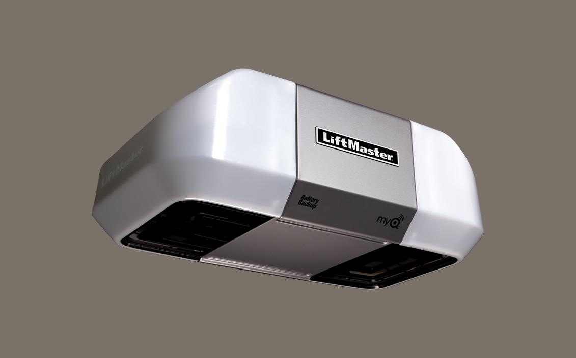 Liftmaster 8360w Premium Series Northwest Door Canada Ltd