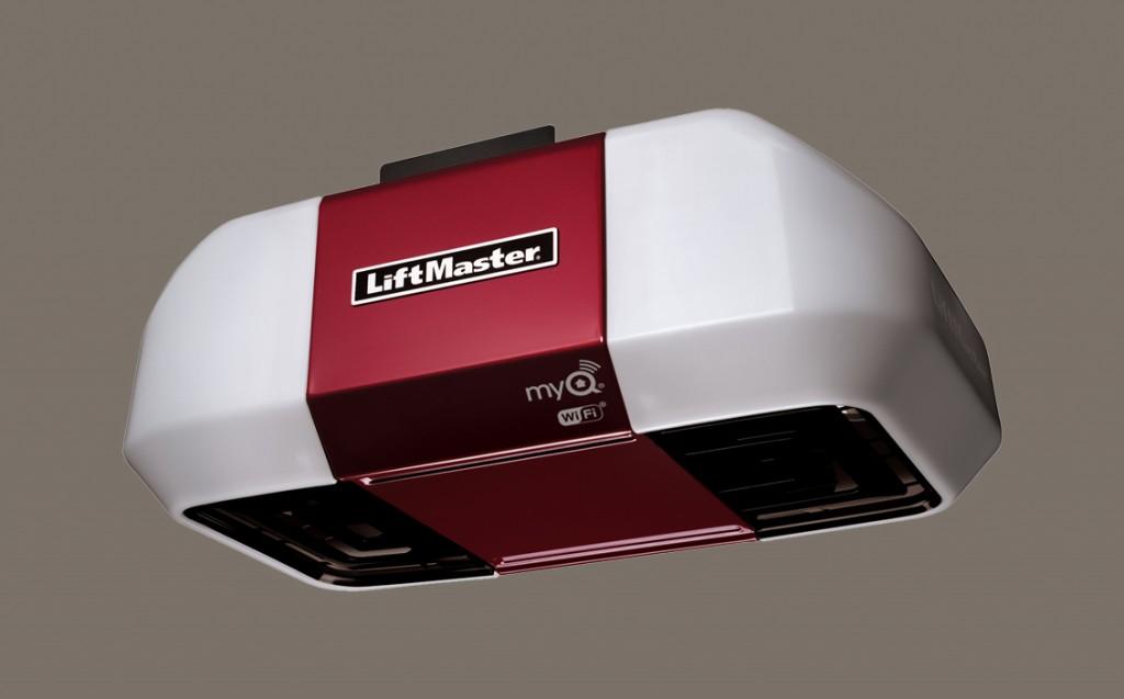 LiftMaster 8587W Elite Series®