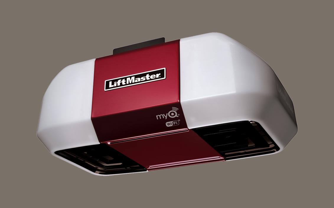 LiftMaster Model 8587W Opener