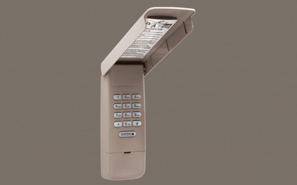 Wireless Keyless Entry System 877MAX