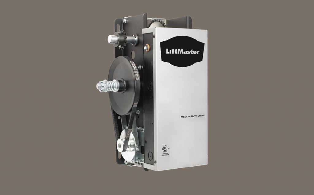 Medium-Duty Jackshaft Operator
