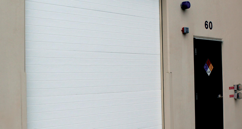 Therma series northwest door canada ltd for Therma door garage insulation