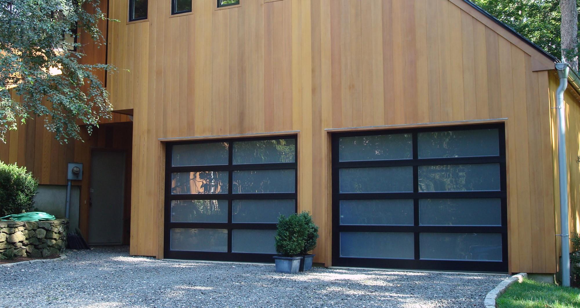 Modern Classic Northwest Door Canada Ltd