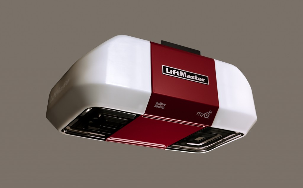 LiftMaster 8550WLB Elite Series®