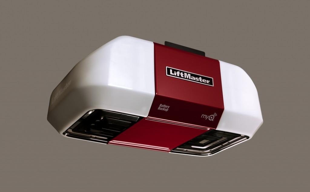 Liftmaster 8550wlb Elite Series 174 Northwest Door Canada Ltd