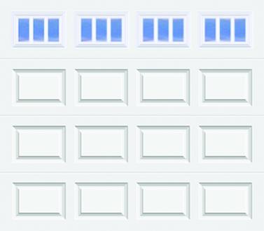 218 Traditional Panel - Stockbridge - Single Door