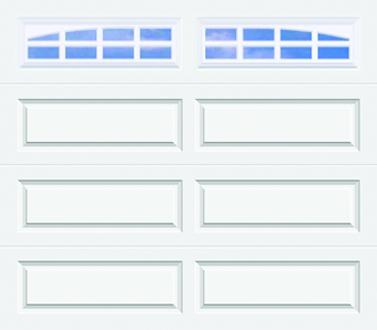 228 Ranch Panel - Heritage - Single Door