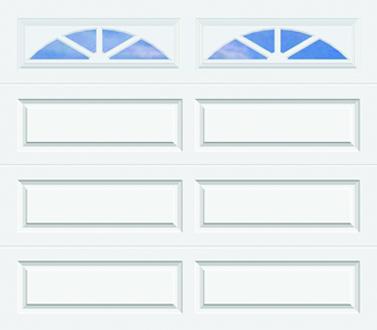 228 Ranch Panel - Sherwood - Single Door