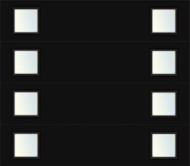 CFLR - Single Door