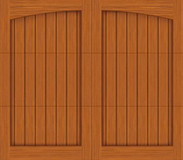 C000A - Single Door Single Arch