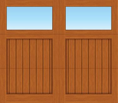 C001S - Single Door