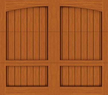 C0L0A - Single Door Single Arch