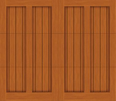 C100S - Single Door