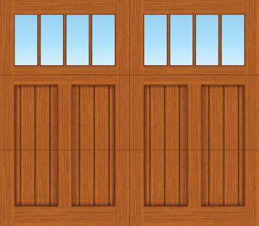 C104S - Single Door