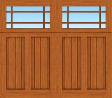 C109S - Single Door