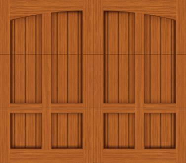 C1L0A - Single Door Single Arch