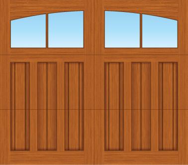 C202A - Single Door Single Arch