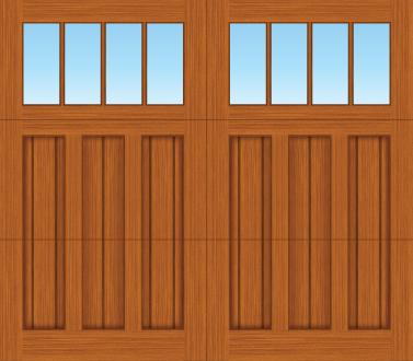C204S - Single Door