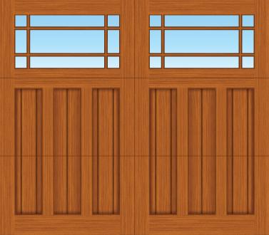 C209S - Single Door