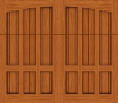 C2L0A - Single Door Single Arch
