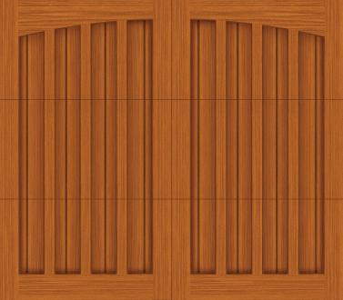 C300A - Single Door Single Arch