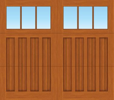 C303S - Single Door