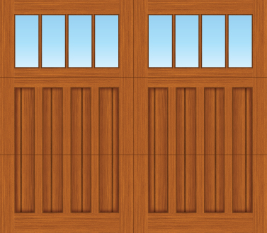 C304S - Single Door