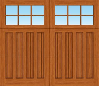 C306S - Single Door