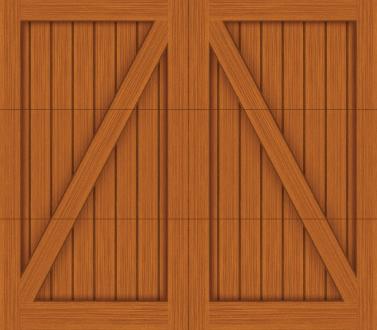 CA00S - Single Door