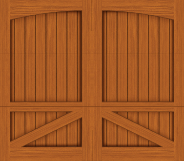 CAL0A - Single Door Single Arch
