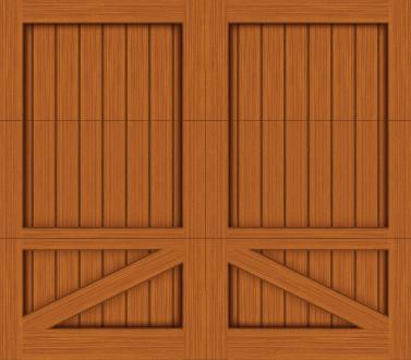 CAL0S - Single Door