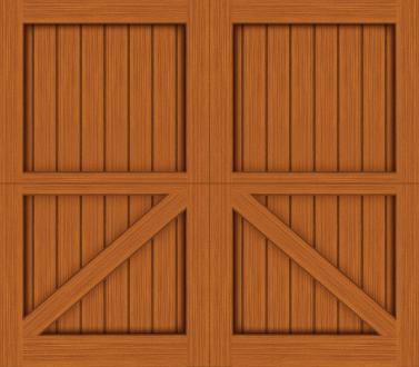 CAM0S - Single Door