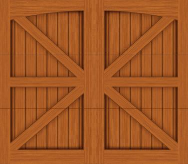 CKM0A - Single Door Single Arch