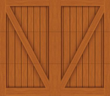 CV00S - Single Door
