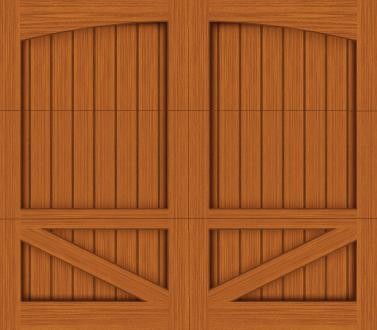 CVL0A - Single Door