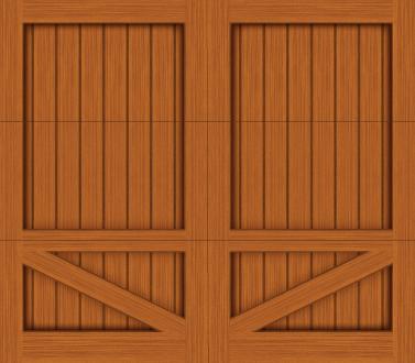 CVL0S - Single Door Single Arch