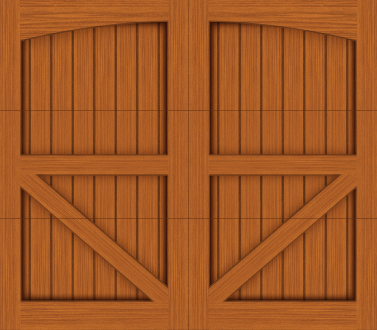 CVM0A - Single Door Single Arch