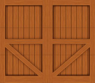 CVM0S - Single Door