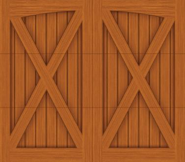CX00A - Single Door Single Arch
