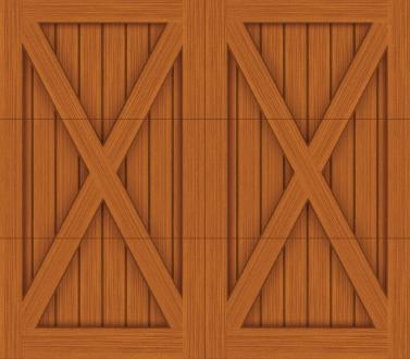 CX00S - Single Door