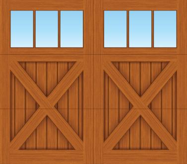 CX03S - Single Door