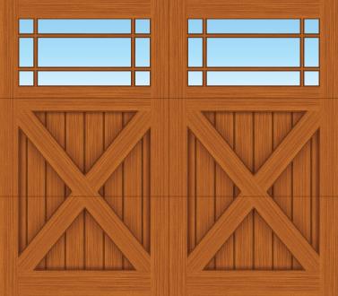 CX09S - Single Door