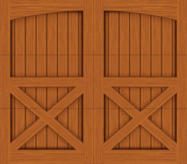 CXM0A - Single Door Single Arch
