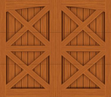 CXMXA - Single Door Single Arch
