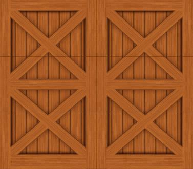 CXMXS - Single Door