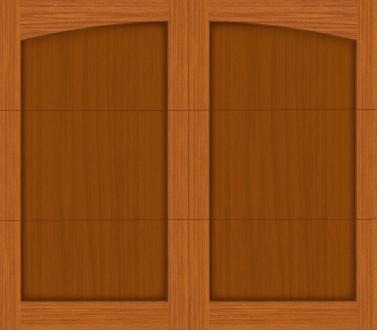 E000A - Single Door Single Arch