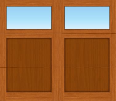 E001S - Single Door