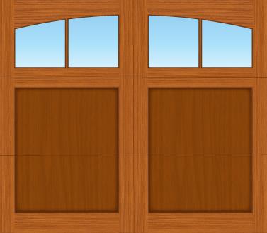 E002S - Double Door