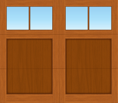 E002S - Single Door